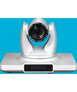 Audiovisual Communication Terminal Camera