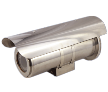 Hawkvine explosion proof cctv cameras housings
