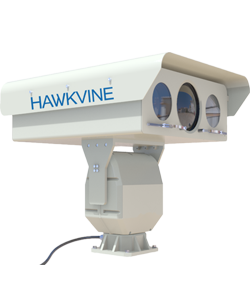 Hawkvine outdoor security cameras NC030