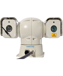 long range infrared camera NC022